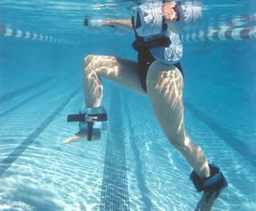 Riabilitazione in acqua Poliambulatorio Idrofisio