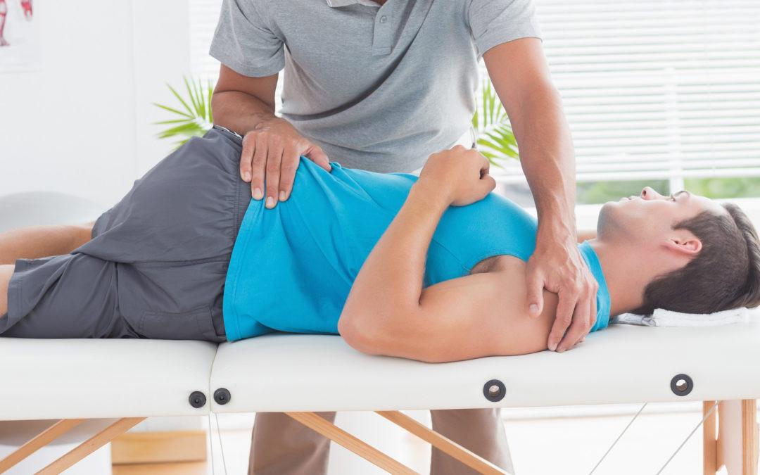 Curare mal di schiena