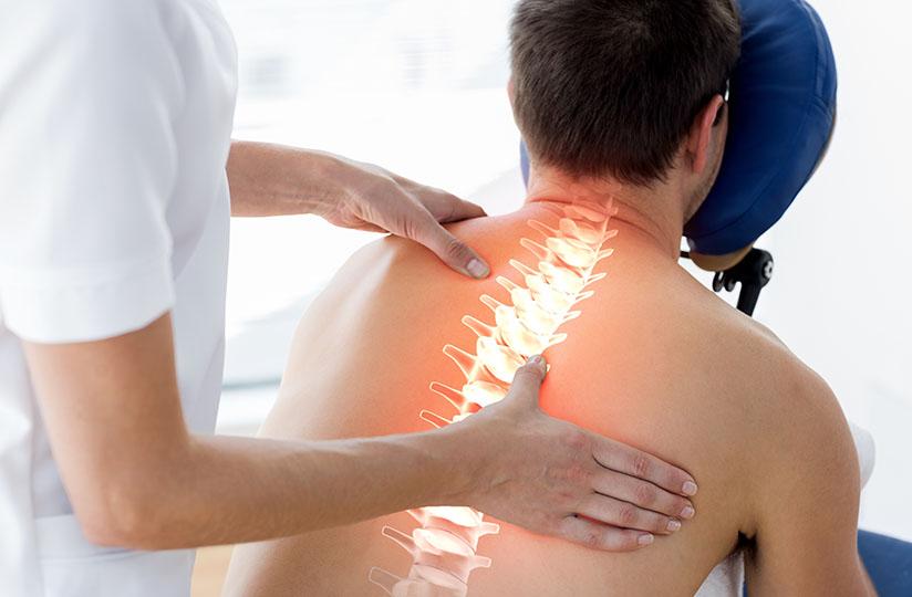 mal di schiena fisioterapia manuale