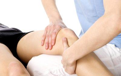 La terapia manuale con la tecnica neurodinamica. Fisioterapia Monteverde