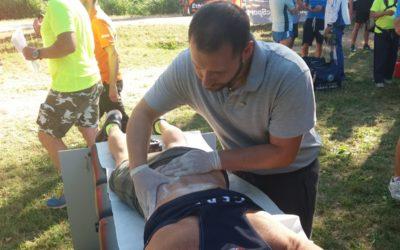 Trattamento combinato per il  mal di schiena: osteopatia e idrokinesiterapia