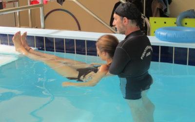 Il mal di schiena del runner. Fisioterapia Monteverde, Roma